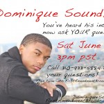 Dominique Soundz